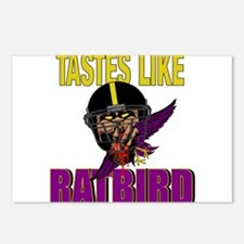 Tastes Like Ratbird Postcards (Package of 8)