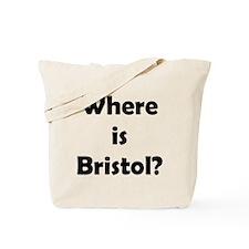 Where is Bristol Tote Bag