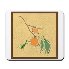 Praying Mantis Mousepad
