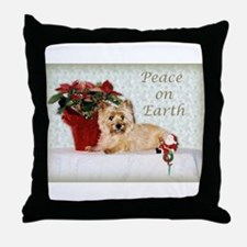 Cute Stocking stuffers Throw Pillow