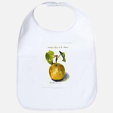Asian Pear Bib