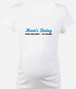 Mom's Dairy Shirt