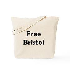 Free Bristol Tote Bag