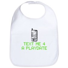 Unique Playdate Bib