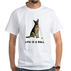 German Shepherd Life Shirt