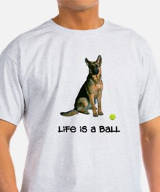 German Shepherd Life T-Shirt