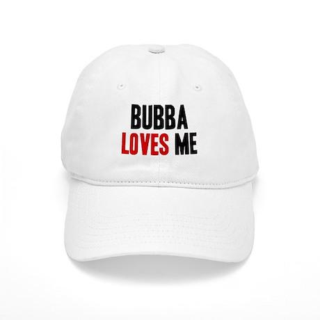 Bubba loves me Cap