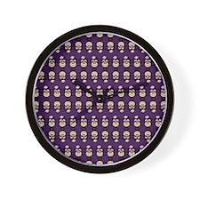 Lonvig minymo Wall Clock