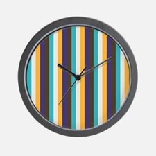 Is renowned worldwide as a designer Wall Clock