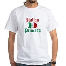 Italian Princess 2 Shirt