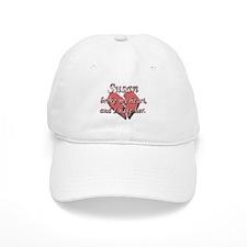 Susan broke my heart and I hate her Baseball Cap