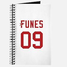 President Funes 2009 Journal