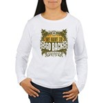 We Have To Go Back Women's Long Sleeve T-Shirt