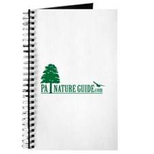 PA Nature Guide Journal