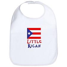 Little Rican Bib