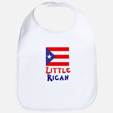 Little Rican Bib