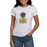 phone home pug dog look Women's T-Shirt