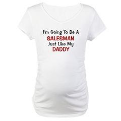Salesman Daddy Profession Shirt
