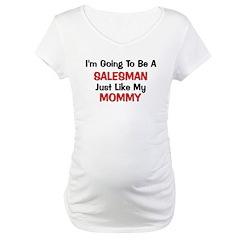 Salesman Mommy Profession Shirt