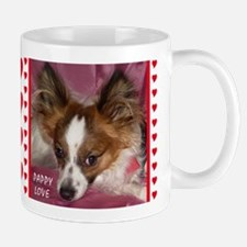PAPPY LOVE and FOREVER LOVE Mug