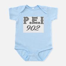 Prince Edward Island 902 Infant Creeper