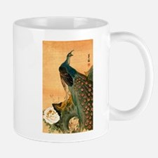 Funny Woodblock Mug