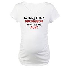 Professor Aunt Profession Shirt