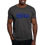 Proud Italian Puerto Rican Dark T-Shirt