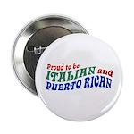 Proud Italian Puerto Rican 2.25