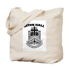 Funny Hall Tote Bag