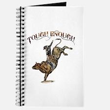 Tough enough Journal