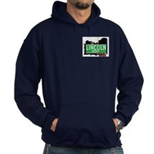 LINCOLN AVENUE, STATEN ISLAND, NYC Hoodie