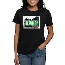 JARDINE AVENUE, STATEN ISLAND, NYC Tee
