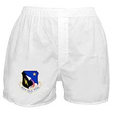 412th Boxer Shorts
