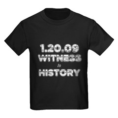 1.20.09: Witness to History T