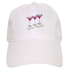 Group Therapy Baseball Cap