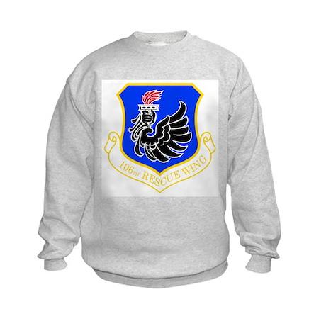 106th Kids Sweatshirt
