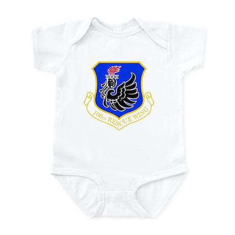 106th Infant Creeper