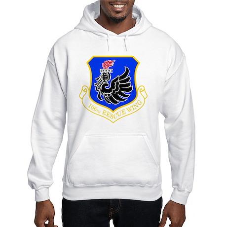 106th Hooded Sweatshirt