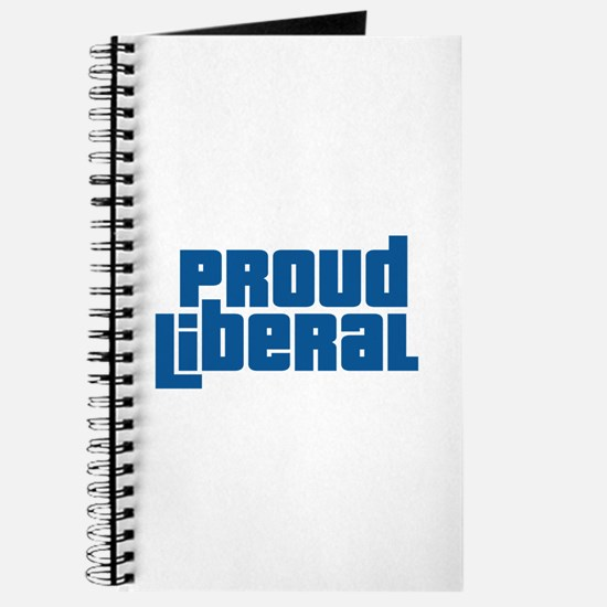 Proud Liberal Journal