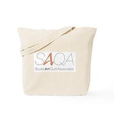 SAQA Tote Bag