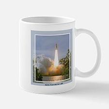 STS 122 Mug