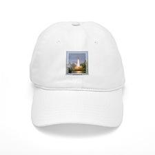 STS 122 Baseball Cap