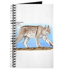 Canadian Lynx Journal