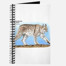 Canadian Lynx Journal