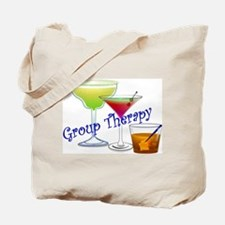 Group Therapy 2 Tote Bag