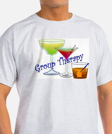 Group Therapy 2 T-Shirt