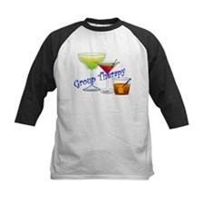 Group Therapy 2 Tee
