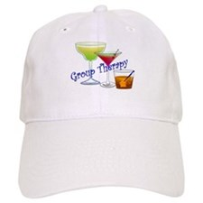 Group Therapy 2 Baseball Cap