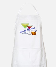 Group Therapy 2 BBQ Apron